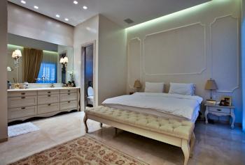 עיצוב חדרי שינה, עיצוב פנים לחדרי שינה - רחלי יעיש