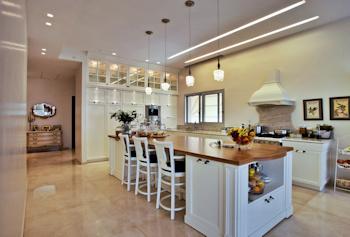עיצוב מטבחים, עיצוב פנים למטבחים - רחלי יעיש