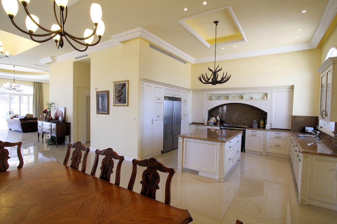 עיצוב בית פרטי בתל אביב - רחלי יעיש