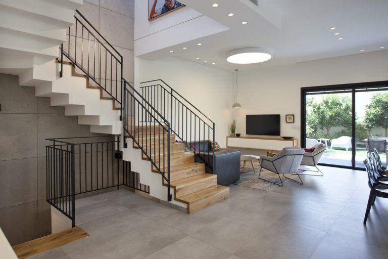 עיצוב בית פרטי, עיצוב בית מודרני - ראשון לציון | רחלי יעיש