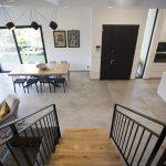 עיצוב מודרני לבית פרטי, עיצוב בתים פרטיים, עיצוב פנים והום סטיילינג לבתי מגורים | רחלי יעיש - מעצבת פנים