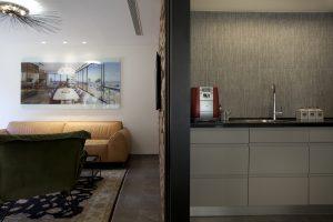עיצוב של בית פרטי לעומת עיצוב מבנה עסקי | רחלי יעיש