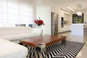 עיצוב פנים מודרני לבית בתל אביב - רחלי יעיש