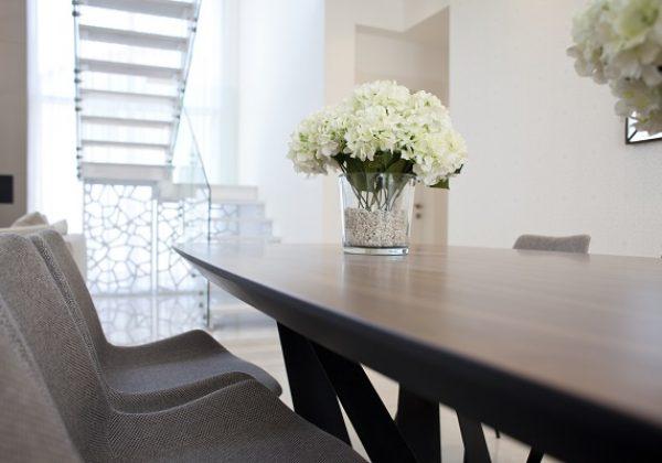 להיפרד בלי לומר שלום – עיצוב מחדש לבית שלכם