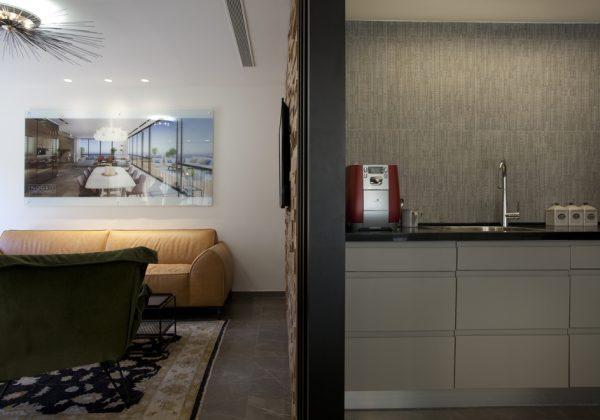 ההבדל בין עיצוב של בית פרטי לעיצוב מבנה עסקי