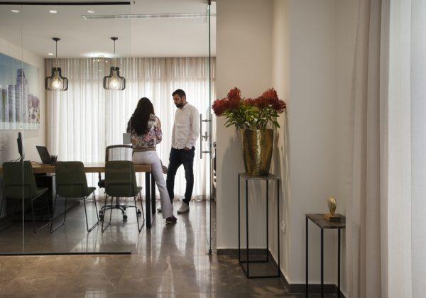 7 סיבות מדוע לבחור במעצבת פנים מומלצת בתל אביב