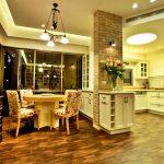 עיצוב בית בסגנון כפרי, עיצוב פנים תאורה כפרי בסגנון מודרני וקלאסי | רחלי יעיש