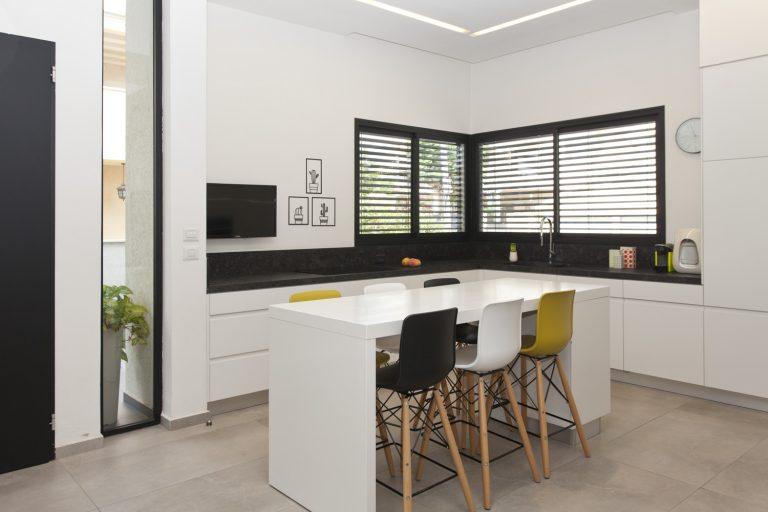 עיצוב בית פרטי, עיצוב בית מודרני 3 - ראשון לציון | רחלי יעיש
