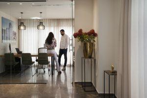 מעצבת פנים מומלצת בתל אביב - רחלי יעיש