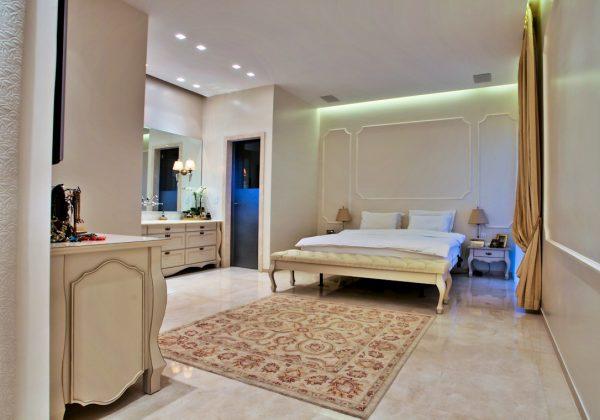 תכנון ועיצוב חדרי שינה
