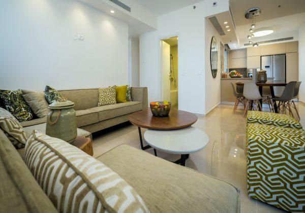 מעצבת בתים בתל אביב