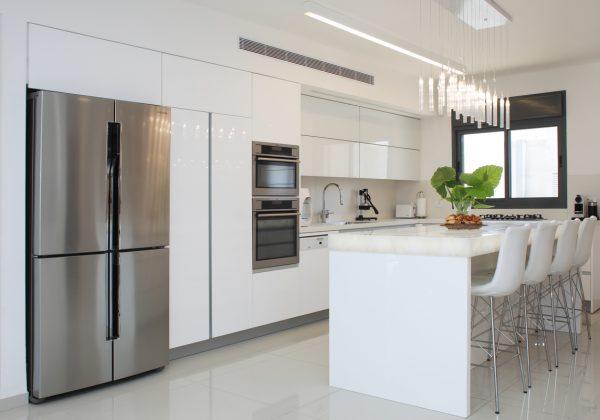 הכירו את עיצובי המטבחים המודרניים